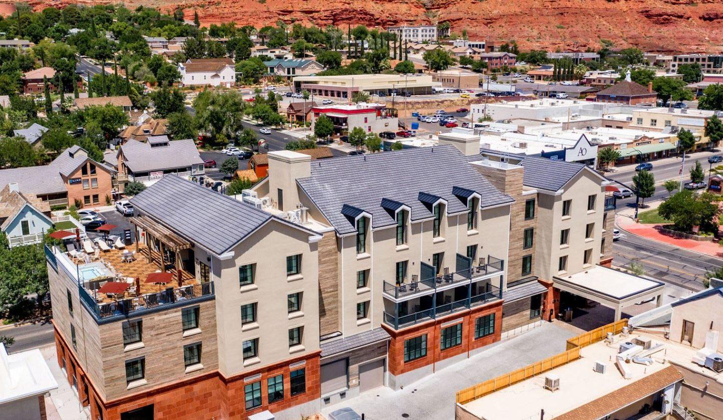 The Advenire – St George Utah